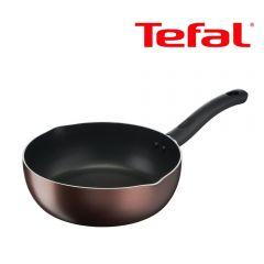 Tefal - 24厘米易潔深煎鍋 (電磁爐適用) G14364 G14364