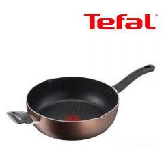 Tefal - 28厘米易潔深煎鍋 (電磁爐適用) G14366 G14366