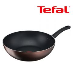 Tefal - 26厘米易潔炒鍋 (電磁爐適用) G14377 G14377