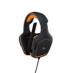 Logitech G231 Prodigy 遊戲耳機麥克風 (981-000629)