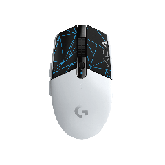 Logitech - G304 LIGHTSPEED Wireless Gaming Mouse (White) 910-005294