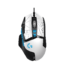 Logitech - G502 LIGHTSPEED 無線遊戲滑鼠 910-005569