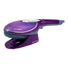 Goodway Delux Steam Brush & Iron Combo G682goodway