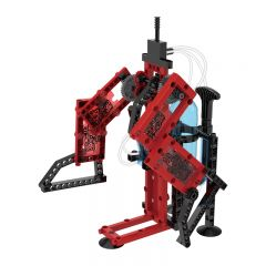 Gigo - MECHANICAL ENGINEERING ROBOTIC ARMS
