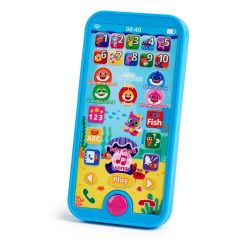 Pinkfong - Baby Shark Mini Tablet