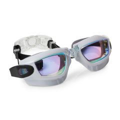 Bling2O - Swim Goggles - Galaxy - Swim Trooper White  GAL06956