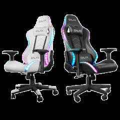 [預購] Galax RGB 電競椅—2色 (GA-GC-RGBW)(10月11日發貨)