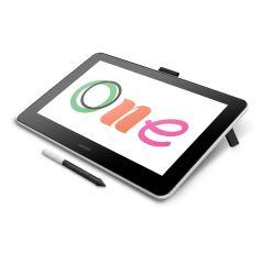 Wacom - One (DTC133W0C) Pen Display GC156-09-00008-1