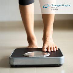 「減磅」健康飲食計劃