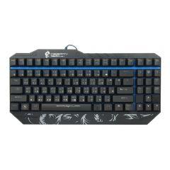 Dragon War GK-005-CHI 中文版 黑軸60G背光機械鍵盤 電競遊戲鍵盤 Gaming Keyboard
