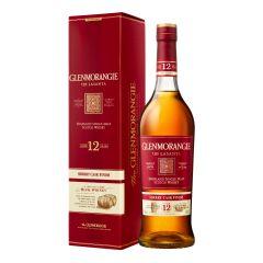 格蘭傑 - The Lasanta 12 Years 單一麥芽威士忌 70cl x 1 支 GLEM_Lasanta
