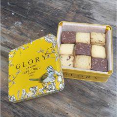 (電子換領券)Glory Bakery - 溫馨茶聚 Glory_003