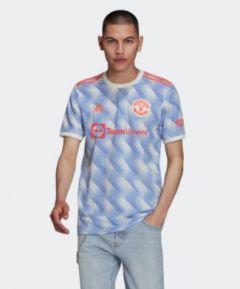 adidas Manchester United 曼聯 客場球衣