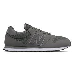 New Balance 500 Lifestyle 男裝鞋灰色