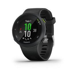 Garmin - Forerunner 45 GPS 智能跑錶 (英文) (幽魅黑色) (大碼) GM_FORERUN45I_BK