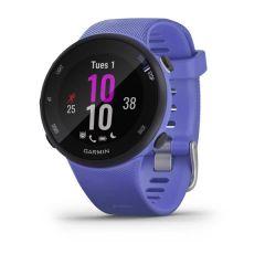 Garmin - Forerunner 45S GPS 智能跑錶 (英文) (薰衣紫色) (細碼) GM_FORERUN45SI_PU