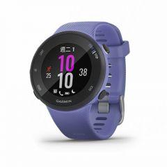 Garmin - Forerunner 45S GPS 智能跑錶 (繁中/英文) (薰衣紫色) (細碼) GM_FORERUN45STW_PU