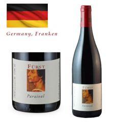 Weingut Rudolf Fürst - Parzival Trocken 2011 GMWF07-11