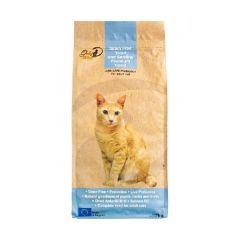 Gold-D - Trout and Sardine Adult Cat Food I 2KG GoldD-Trout-Sardine