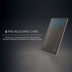 GOVO - RFID Blocking Card GOVO_RFID