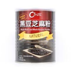O'Farm - Black Bean and Black Sesame Powder GP1011