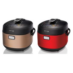 German Pool - IH Pressure Rice Cooker gp_irc501_all