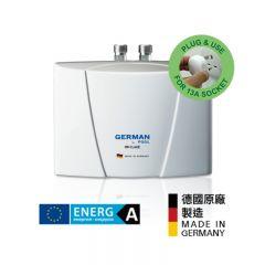 German Pool - Water Heater (1-Phase Power Supply) GPI-M3 GPI-M3