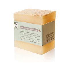 白薑花燕麥皂 120g GR8203