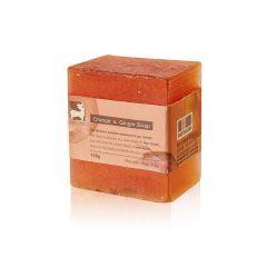 甜薑丹橘薑園皂 120g GR8204