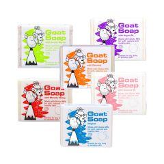 Goat - Soap (Original) 100g GS040001