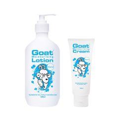 Goat - Moisturising Lotion (Original) 500ml GS040003