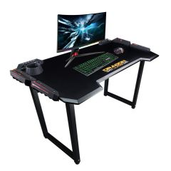 Dragon War - GT-005 RGB 電競枱 電腦桌 電腦檯 (115厘米 / 135厘米) GT-005_ALL