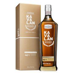噶瑪蘭珍選單一麥芽威士忌 700ml 934-20