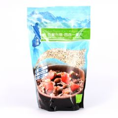 Ice Field - Organic 4 in 1 Multigrain Cereal GW0841