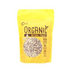 O'Farm - Organic Tri-color Quinoa GW1203