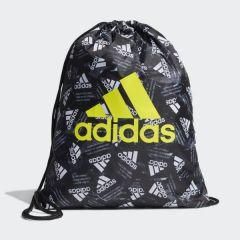 adidas Badge Of Sports Training 健身袋黑色