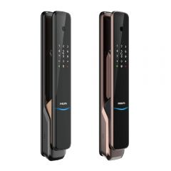 PHILIPS EASYKEY 9300全自動IOT智能門鎖 H00497_C