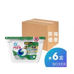 Ariel - [6 Boxes Combo] 3D Laundry Capsules Fresh 18pcs (BOX) H016012_6
