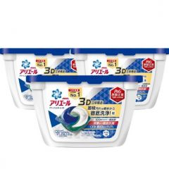 Ariel - PODS BLUE 18PICS TUB X3 H01611_3