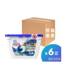 Ariel - [6 Boxes Combo] 3D Laundry Capsules 18pcs (BOX) H01611_6