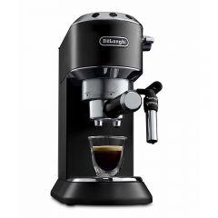 De'Longhi - Dedica Style 系列半自動咖啡機 EC685 (紅色 / 金屬色 / 黑色 / 白色) EC685_all