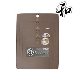 Wo Kirin - Star Series Coca Rectangle Cutting Board H02955_all