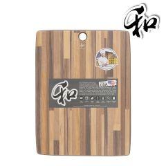 Wo Kirin - WO Star Series Wood Plank Rectangle Cutting Board 1511 WOWB1511 H02960