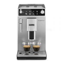 De'Longhi - Autentica Fully Automatic Coffee Machine ETAM29.510.SB H03022
