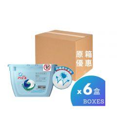 Ariel - [6 Boxes Combo] Anti-Mite Pods 16pcs (BOX) H03060_6