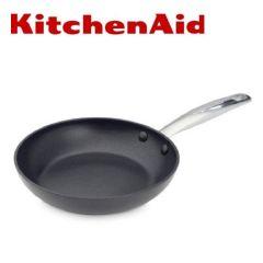 KitchenAid - 尊貴系列平底煎鑊(不配蓋) 20cm x 40mm CW001974-002
