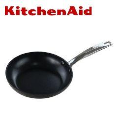 KitchenAid - 尊貴系列平底煎鑊 28cm / 24cm (不配蓋)