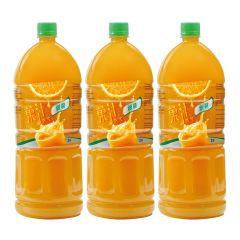 菓汁先生 -  2L 橙汁(餐飲銀裝)