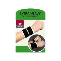 Hydas -  German made Outlast® Wrist Support Wrap- Extra Heavy H25322