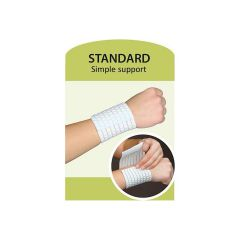 Hydas -  German made Wrist Support Wrap - Standard H26082